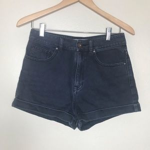 Bullhead Denim Co. mom shorts